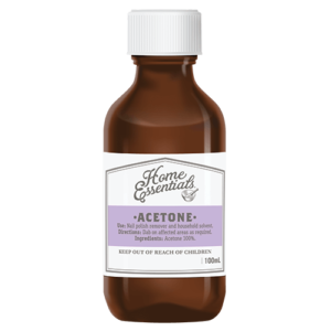 Home Essentials Acetone