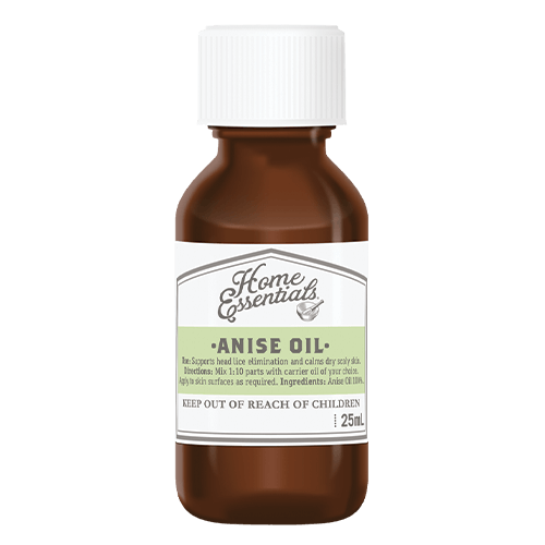 Home Essentials Anise Oil