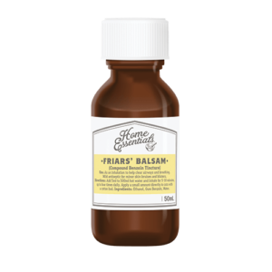 Home Essentials Friars Balsam
